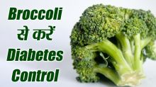 Broccoli for Diabetes: Eating Broccoli may help manage Blood Sugar Levels