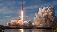 Falcon Heavy ahead: SpaceX gets another client to launch its largest rocket from Space Coast