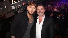 James Arthur 'wanted to commit suicide' when Simon Cowell dropped him from his label