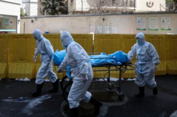 【不斷更新】全球近35萬人染疫死