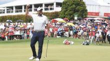 Leishman's Maui gamble fuels PGA Tour win