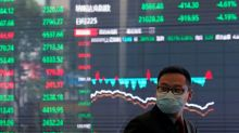 Global Marets: Shares stabilise, try to shrug off U.S. tech rout scare