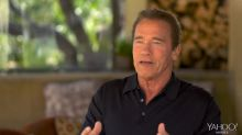 Arnold Schwarzenegger Reminisces About His Life-Changing Role in 'The Terminator' (Exclusive)