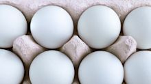 Rare white-shelled eggs available in UK supermarkets for first time in 40 years