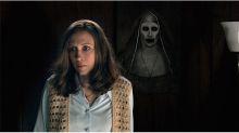"""El primer avance de La Monja nos muestra el """"capítulo más oscuro"""" de la saga Conjuring"""