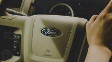 Ford Rose 2.2% Last Week despite Recalling 1.2 Million SUVs