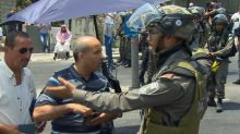 6 Palestinians and Israelis killed following dispute over holy site