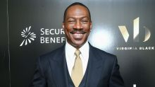 Eddie Murphy to Star in Comedy Inspired by 'Grumpy Old Men'