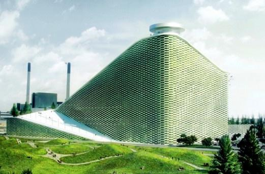 Inhabitat's Week in Green: the power plant you can ski, and NASA's orbiting Nanosail-D