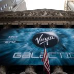 Virgin Galactic trades lower following Q1 earnings