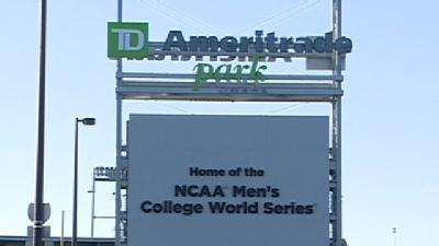 Fans, Businesses Ready For College World Series