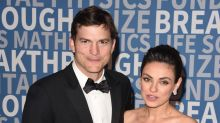 Ashton Kutcher says Mila Kunis gave him the best advice on supporting women in a post-#MeToo world