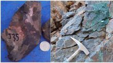 RETRANSMISSION: Go Cobalt Samples 2.96% Cobalt and Extends Copper, Cobalt, Gold and Silver Showings