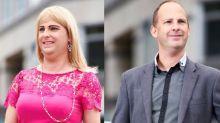'Gender fluid' Credit Suisse director named on FT list of Top 100 Women in Business