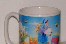 Win a Viva Piata coffee mug! (coffee not included)