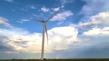 Pattern Development Begins Operations at Grady Wind Power Facility in New Mexico