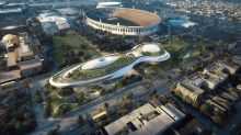 George Lucas' Museum of Narrative Art Gets Greenlight From Los Angeles City Council