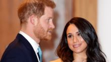 Prince Harry reassuring Meghan Markle about her post-baby body is the sweetest thing