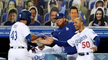 MLB power rankings: The Dodgers end the season at No. 1, but then what?