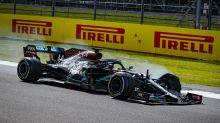 Verrückte Rekordjagd! Hamilton überflügelt Senna und Prost