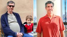 Man Frustrated with Stubborn Belly Fat Learns It's a 30-Lb. Tumor: 'I Was Completely Panicked'