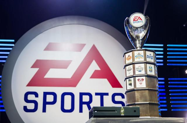 'Madden 18' eSports events will air on ESPN and Disney XD