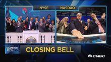 Closing Bell Ringer: November 8, 2017