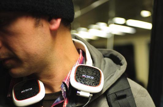 Astro pleads for street cred with $150 A30 Cross-Gaming headset