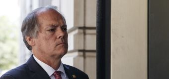 Senate aide pleads guilty to lying to FBI
