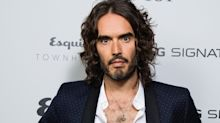 Roll up your sleeves and get in there': Russell Brand's hands-off parenting style sparks backlash online