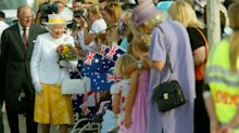 Coronavirus: Queen shares special messages with Commonwealth nations