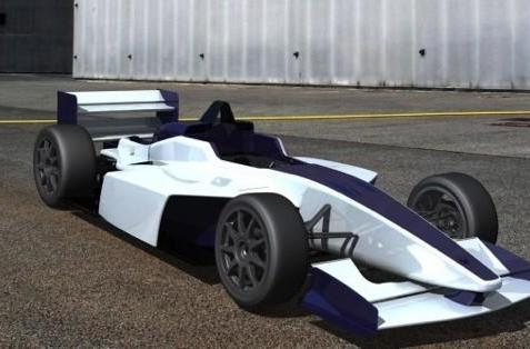 McLaren to supply EV groundwork for Formula E cars, take pro racing electric