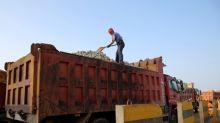 Pellet pivot - China develops taste for high-grade iron ore as coastal furnaces fire up