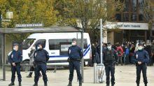 Professeur décapité: l'inquiétant profil de l'islamiste Abdelhakim Sefraoui, en garde à vue