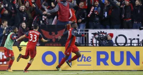 Foot - MLS - MLS : Jozy Altidore envoie le FC Toronto en finale