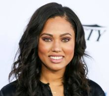 Ayesha Curry quietly closed her South Florida restaurant. And she went 'blond'