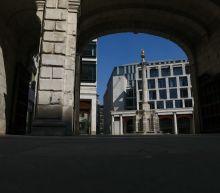 LSE Slumps as Refinitiv Costs Overshadow Confident Outlook
