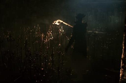 Bloodborne alpha returns this weekend for one postponed hurrah