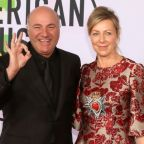 Shark Tank's Kevin O'Leary Discusses How Newlyweds Should Approach Bank Accounts and Finances