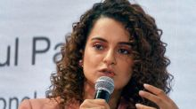 Kangana Ranaut faces Congress fire on PoK barb, not sharing 'drugs info'