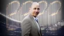 How Brian Cashman has survived the most volatile job in sports