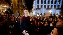 Italy's 'Sardines' to pack Rome for anti far-right rally