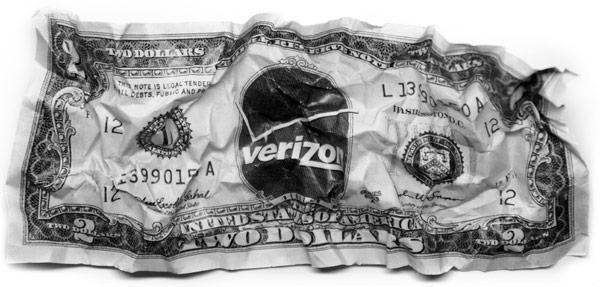 Verizon backs down from convenience fee, values your two cents