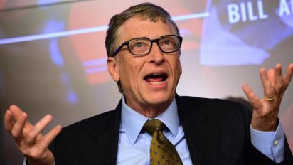 Bill Gates relied on these three tactics for email productivity