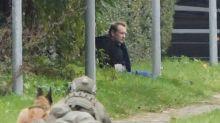 Danish submarine killer caught after prison escape