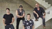 Vinny, do hit 'Heloísa, mexe a cadeira', vira vocalista do LS Jack; em carreira solo, Marcus Menna faz rodízio de bandas