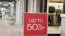 Retail ETFs on Cusp of Breakout Ahead of Holiday Sales