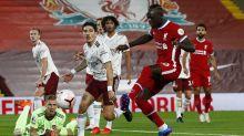 Liverpool-Arsenal 3-1: rimonta dei Reds, Gunners al tappeto