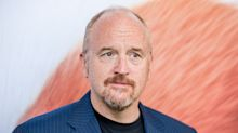 Louis C.K. Performs At Comedy Cellar Again, Appears To Have Learned Nothing