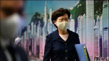 Bundesregierung setzt Auslieferungen nach Hongkong aus